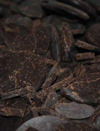 Какао тертое 100% натуральное, сорт Trinitario