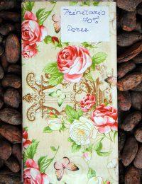 Шоколад натуральный 70% какао, сорт Trinitario
