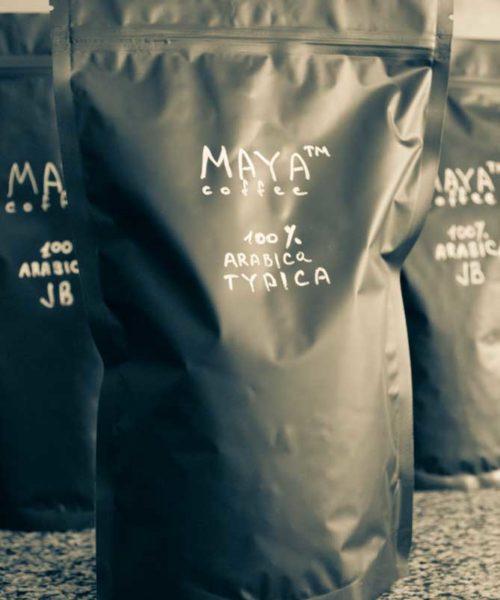 Кофе Typica 100% арабика, спешиалти