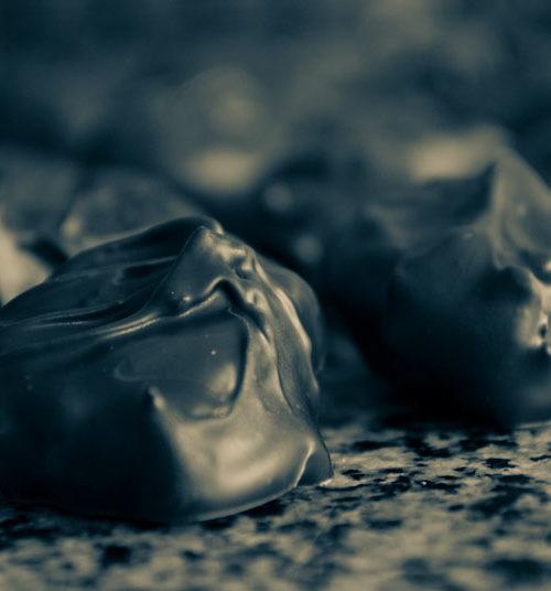 Чернослив в шоколаде Trinitario & Criollo