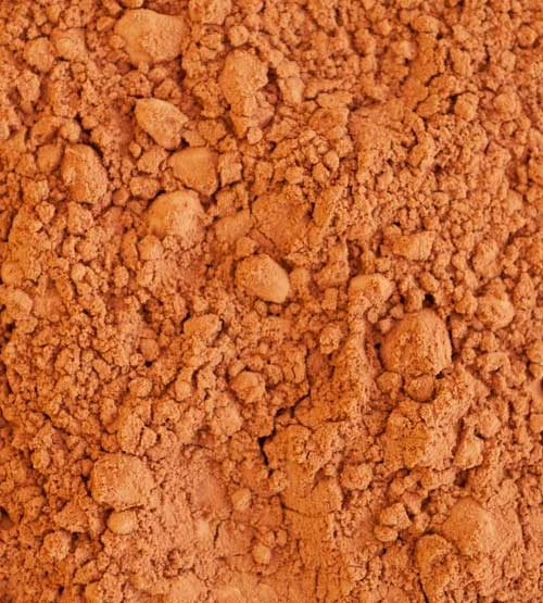 Какао порошок натуральный, светлый