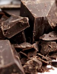 Шоколад кусковой