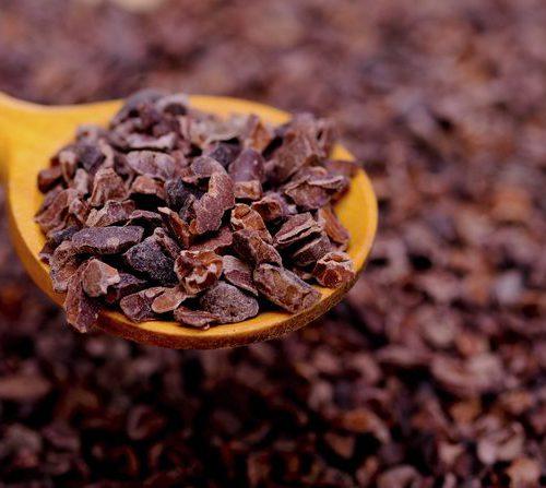 cocoa nibs criollo