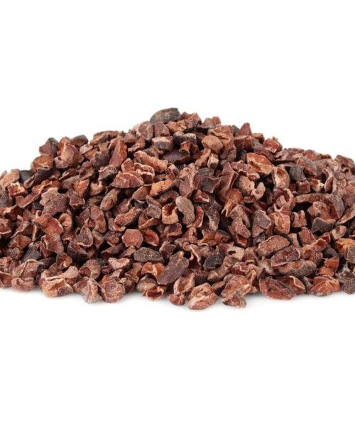 Какао крупка жареная Criollo Peru