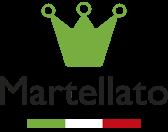 Профессиональная Поликарбонатная Форма Martellato Italy