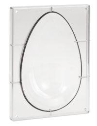 Поликарбонатная форма яйцо Martellato 20U320
