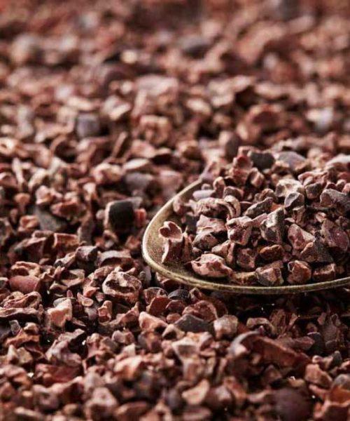 Измельчитель какао бобов