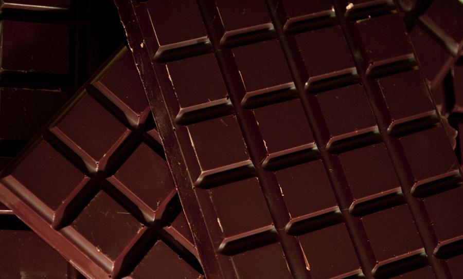 Шоколад на развес, какао 58%