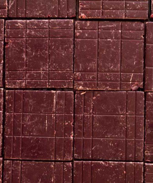 Шоколадные каллеты MAYA
