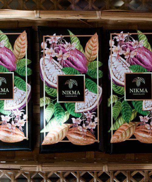 Шоколад Nikma