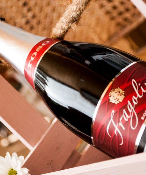 Вино Fragolino Rosso
