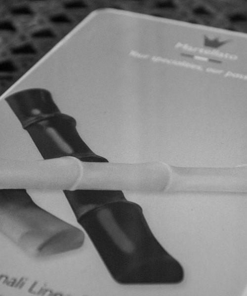 Бамбук палочки 12г Поликарбонатная форма