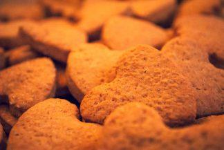 Печенье Бельгийское