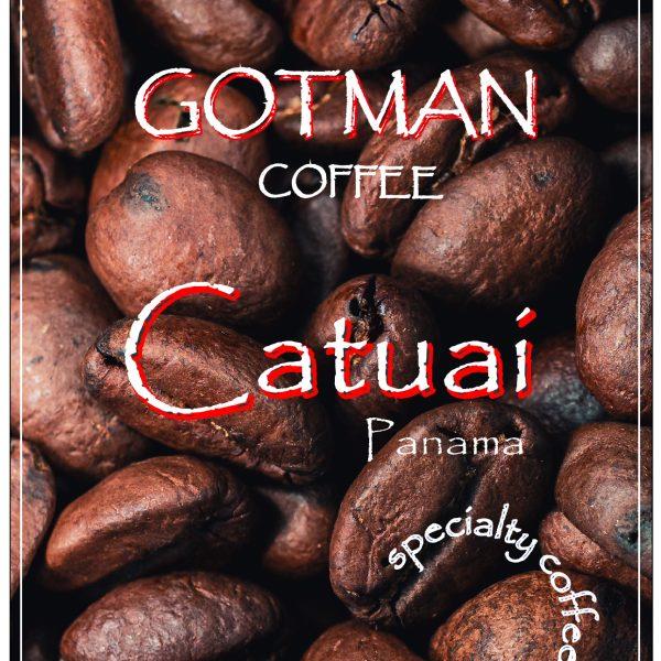 Catuai Coffee