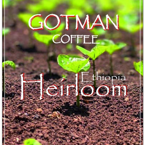Heirloom Coffee